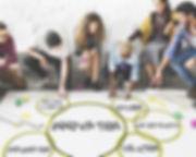 Innovation team (shutterstock_600703955