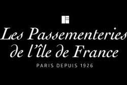 Les Passementerie de l'Ile de France