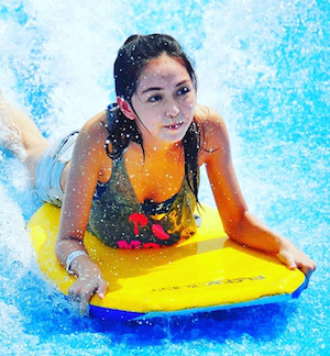 World Flowboarding Championships 2016 returns to Wave House Sentosa