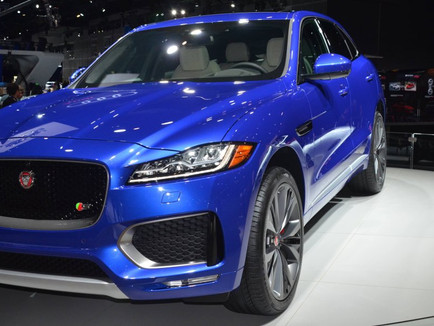 Jaguar launches the much-awaited Jaguar F-Pace in Singapore