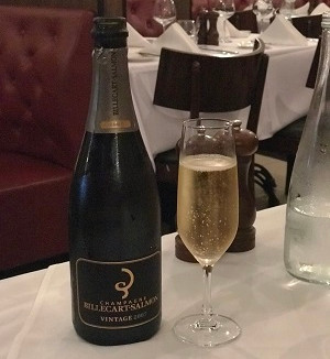 Taratata Brasserie : Review