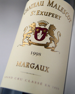 Chateau Malescot St. Exepery