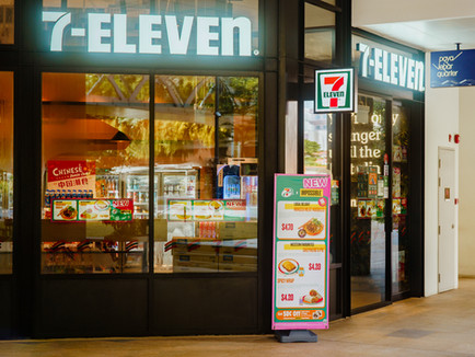 7-ELEVEN SINGAPORE LAUNCHES RANGE OF SIX NEW READY-TO-EAT MEALS MADE WITH IMPOSSIBLE BEEF