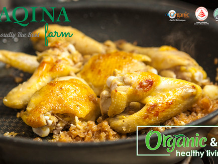 Aqina Farm Chicken