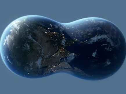 Earth 2: A Futuristic Concept with Limitless Possibilities