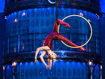 Kooza – Cirque du Soleil