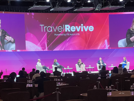 ITB 2020 TravelRevive