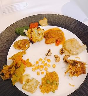 Rang Mahal Lunch Buffet : Great Value