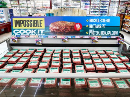 Impossible Foods Expands Its Grocery Presence In Singapore With Nationwide Launch