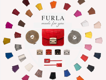 FURLA MADE FOR YOU