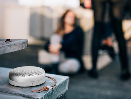 B&O PLAY Unveils Ultra-Portable