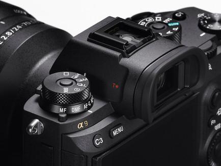 Sony's New α9 Camera Revolutionises the Professional Imaging Market
