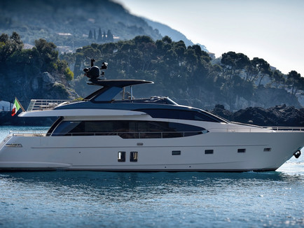 Singapore Yacht Show 2018 - Top 3 Yacht Selections