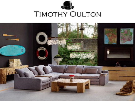 Timothy Oulton 2017 Collection