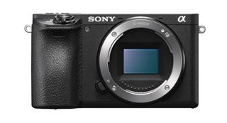 Sony Introduces New α6500 Camera