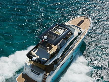 Monte Carlo presents the MC6