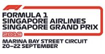 12th Formula 1 Singapore Grand Prix