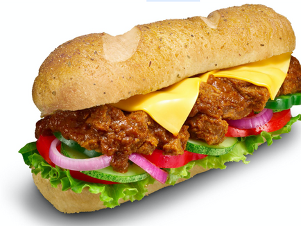 SUBWAY SINGAPORE LAUNCHES ITS FIRST LOCAL FLAVOUR - RENDANG SUB AND PANDAN COOKIE