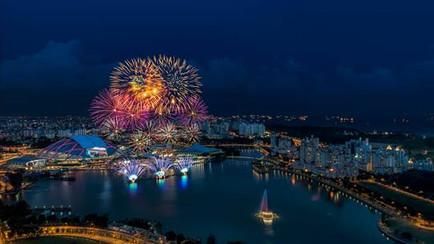 Conrad Centennial Singapore