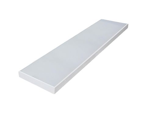 Светильник светодиодный потолочный прямоугольный