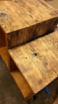 Altholz Sideboard