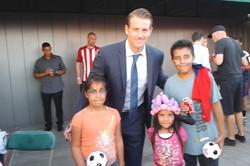 CJSO KIDS with Kennedy