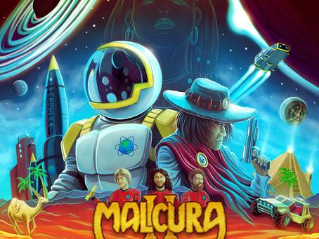 Interview: Malcura II - Josh Voce from Malcura