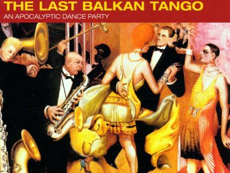 SERBIA: The Last Balkan Tango - Boris Kovac
