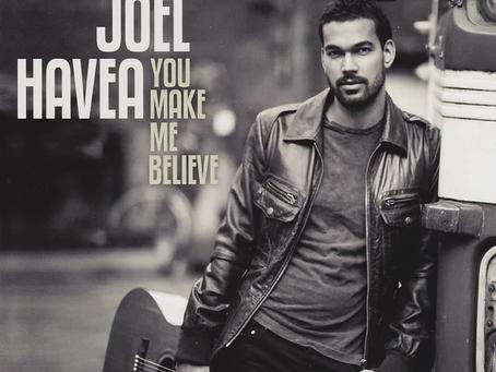 TONGA/AUSTRALIA: You Make Me Believe - Joel Havea