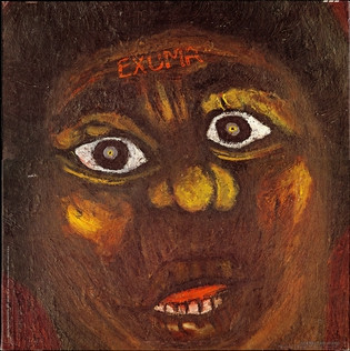THE BAHAMAS: Exuma, The Obeah Man - Exuma