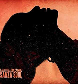CENTRAL AFRICAN REPUBLIC: Sanza Soul - Laetitia Zonzambé
