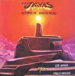 Alturas De Machu Pichu - Los Jaivas