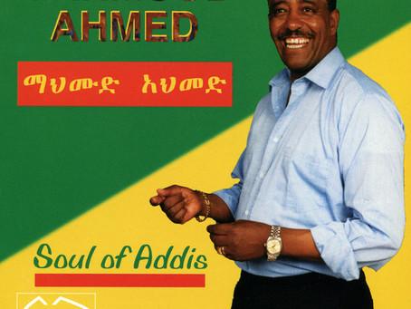 ETHIOPIA: Soul Of Addis - Mahmoud Ahmed