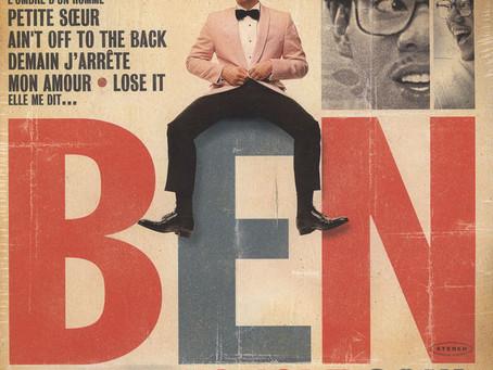 FRANCE: Ben L'Oncle Soul - Ben L'Oncle Soul