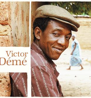 BURKINA FASO: Victor Démé - Victor Démé