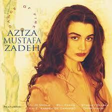 AZERBAIJAN: Dance of Fire - Aziza Mustafa Zadeh