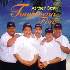 COOK ISLANDS (NEW ZEALAND): At Their Best - Tongareva Five