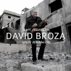 East Jerusalem West Jerusalem - David Broza