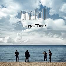 LEBANON: Twisted Times - Pindoll