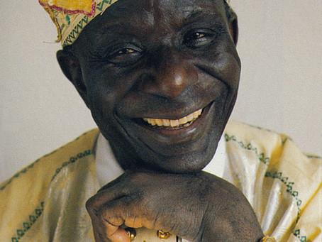 SIERRA LEONE: Dead Men Don't Smoke Marijuana - S. E. Rogie