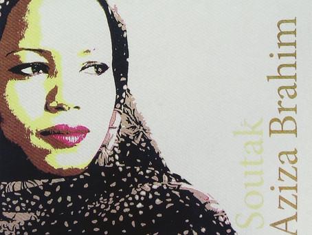 WESTERN SAHARA: Soutak- Aziza Brahim