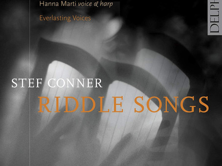 Interview: Riddle Songs - Stef Conner