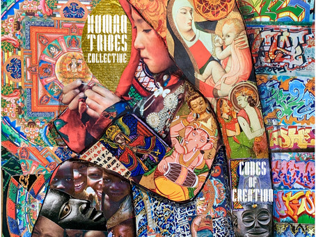 Interview: Codes Of Creation - Human Tribes Collective