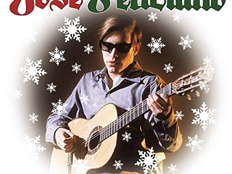 World Music Advent Calendar - December 24th