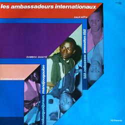 Les Ambassadeurs Internationaux - Les Ambassadeurs