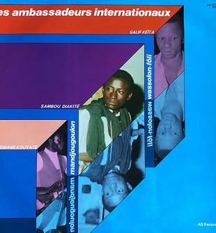 MALI: Les Ambassadeurs Internationaux - Les Ambassadeurs