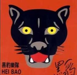 Black Panther - Hei Bao