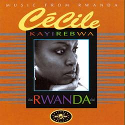 Rwanda - Cecile Kayirebwa