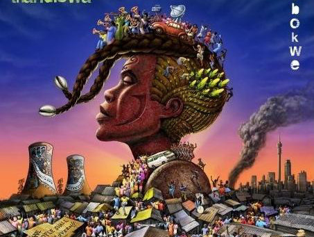 SOUTH AFRICA: Ibokwe - Thandiswa