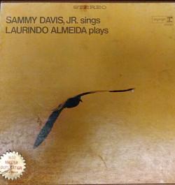 Sammy Davis Jr. Sings, Laurindo Almeida Plays - Sammy Davis Jr. & Laurindo Almeida